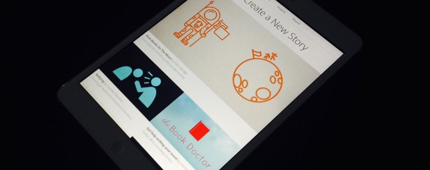 Voice iPad app