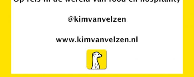 Meerkat @kimvanvelzen